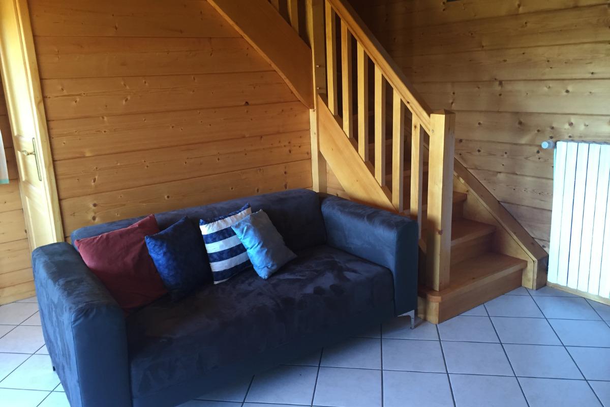 - Location de vacances - Mont Lozère et Goulet