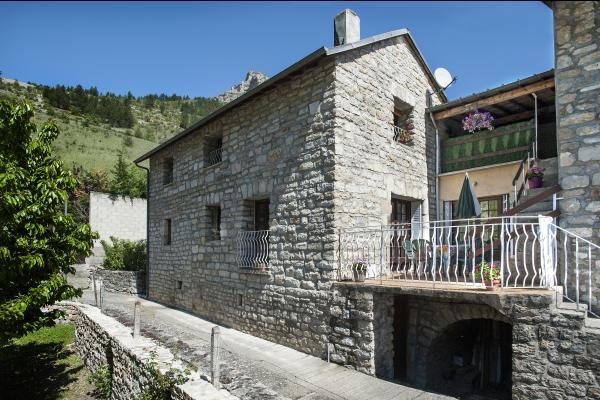 - Location de vacances - Gorges du Tarn Causses