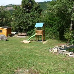 - Location de vacances - Saint-Saturnin