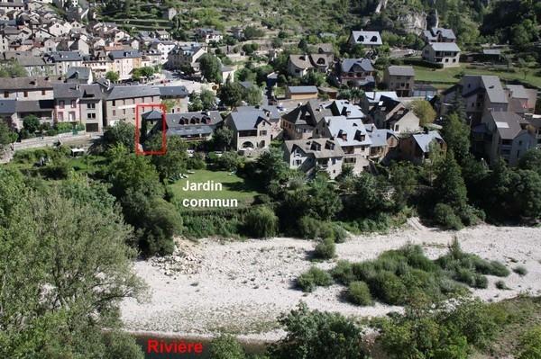 - Location de vacances - Sainte-Enimie