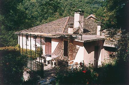 - Location de vacances - Sainte-Croix-Vallée-Française