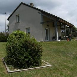 - Location de vacances - Rieutort-de-Randon