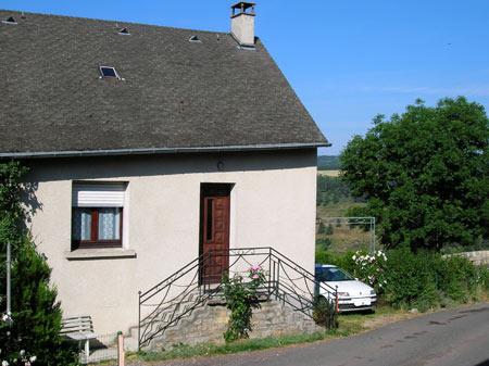- Location de vacances - Châteauneuf-de-Randon