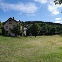 - Location de vacances - Laval-du-Tarn