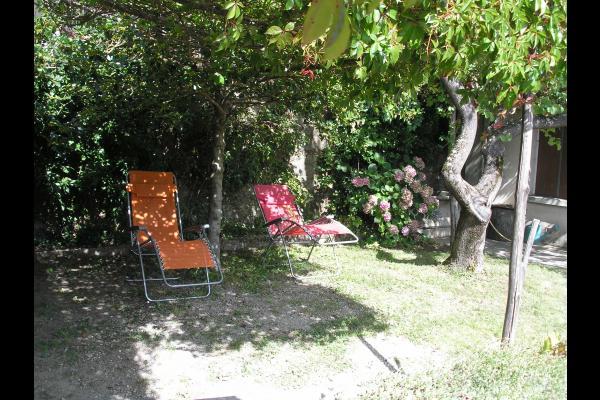 Exterieur - Location de vacances - Saint-Martin-de-Boubaux