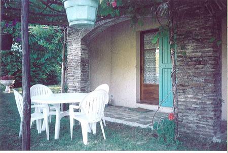 - Location de vacances - Saint-Martin-de-Boubaux