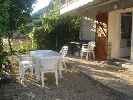 - Location de vacances - Meyrueis