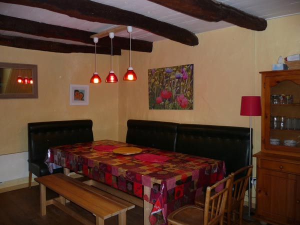 séjour Korrigane - Location de vacances - Ispagnac