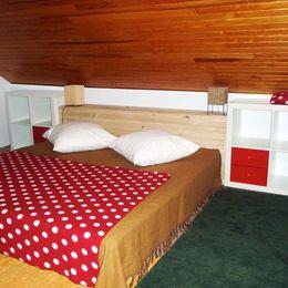 chambre des fadarelles - Location de vacances - Ispagnac
