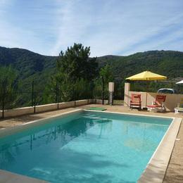- Location de vacances - Vialas