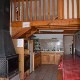 - Location de vacances - Fraissinet-de-Fourques