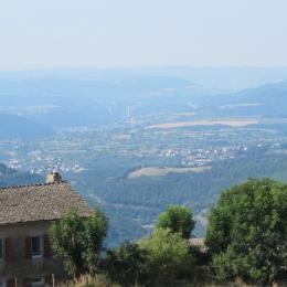 La maison avec la vue - Location de vacances - Saint-Léger-de-Peyre