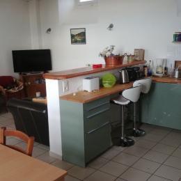 Chambre 2 - Location de vacances - Saint-Léger-de-Peyre