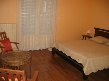 - Chambre d'hôtes - Saumur