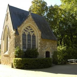 la chapelle des trois Marie - Chambre d'hôte - Feneu