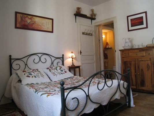 - Chambre d'hôtes - Angers