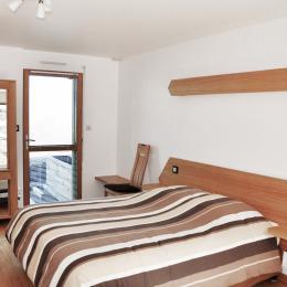 La chambre Banc de sable - Chambre d'hôtes - Chênehutte-Trèves-Cunault