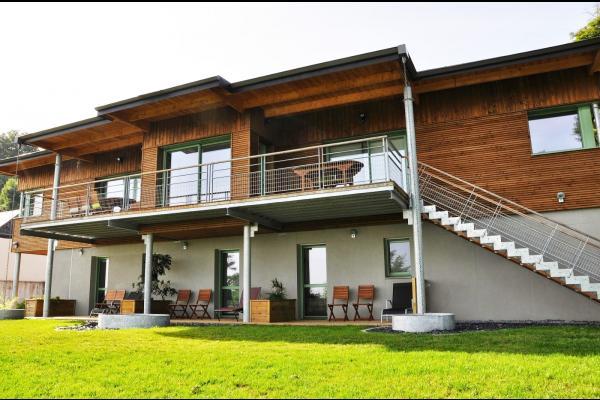 La chambre Prunus - Chambre d'hôtes - Chênehutte-Trèves-Cunault