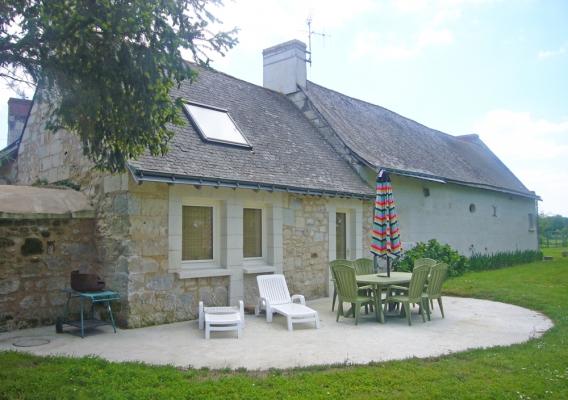 - Location de vacances - Villebernier