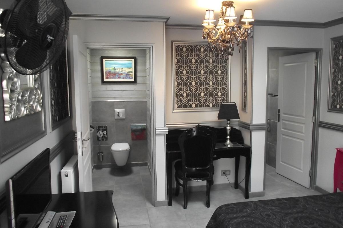 - Chambre d'hôtes - Saint-Germain-sur-Moine