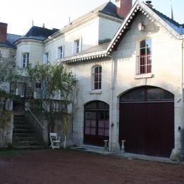 - Location de vacances - Montreuil-Bellay