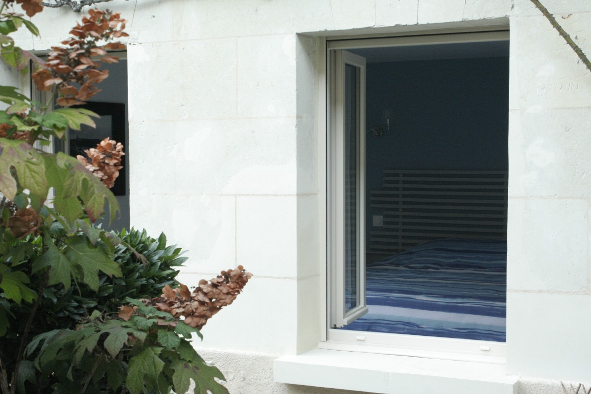 - Chambre d'hôtes - Montreuil-Bellay