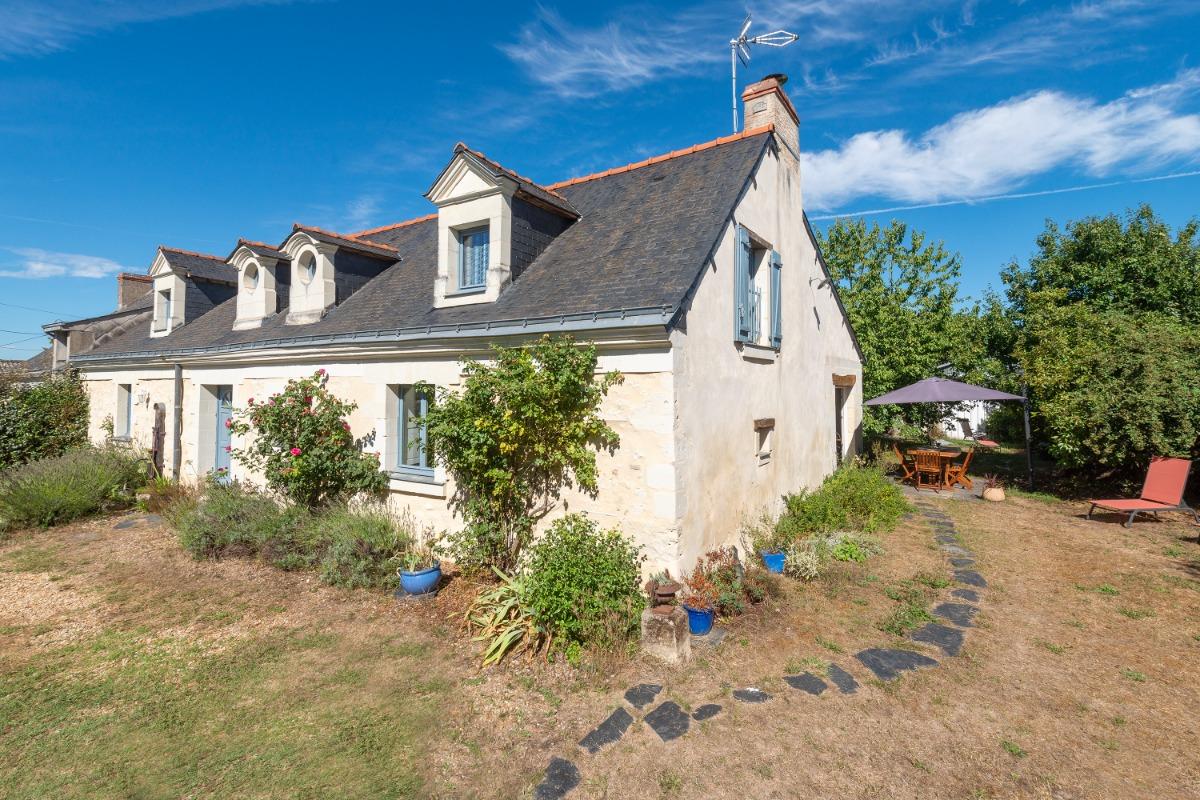 - Location de vacances - Baugé-en-Anjou