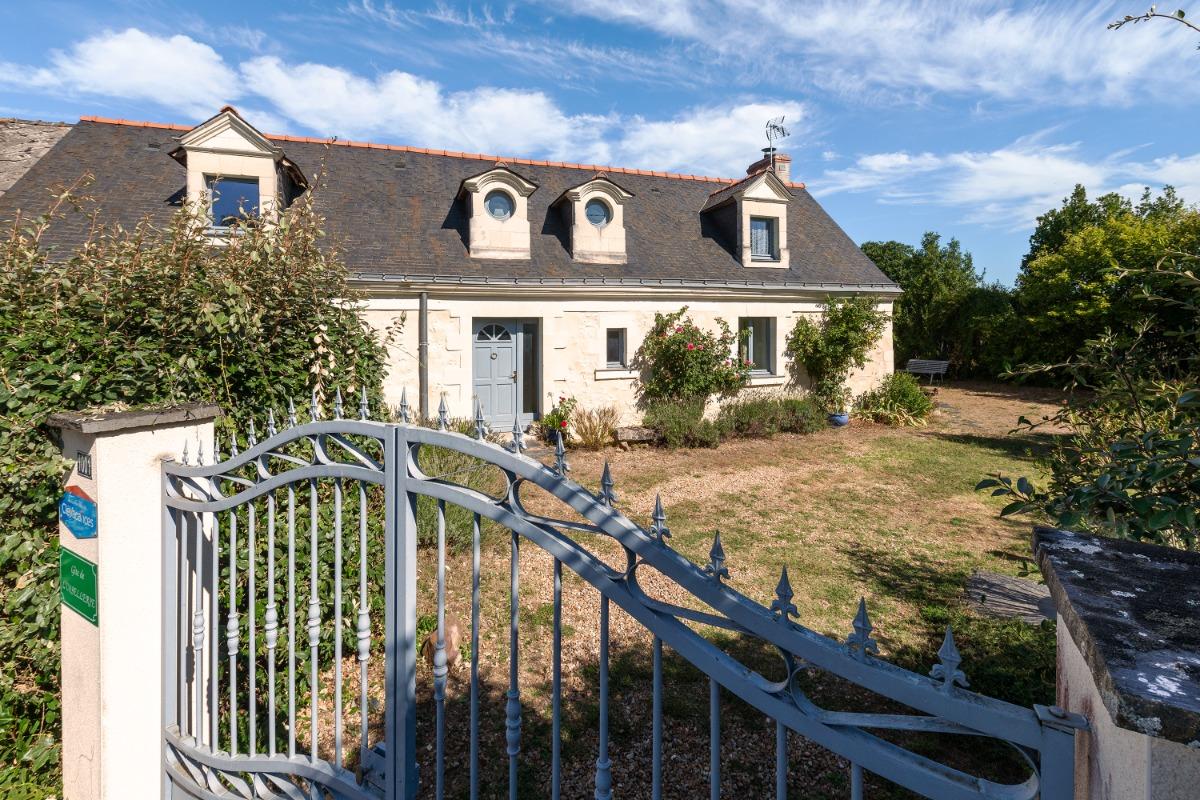 CHAMBRE N° 1 - Location de vacances - Baugé-en-Anjou