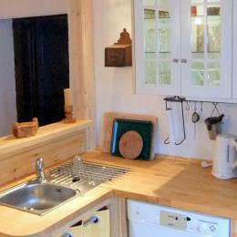 Balcon - Location de vacances - Saint-Véran