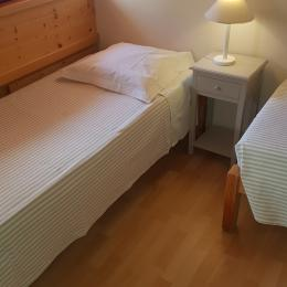 espace détente pour les enfants - Location de vacances - Montgardin