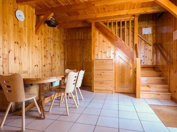 Séjour - Location de vacances - Puy-Saint-Vincent