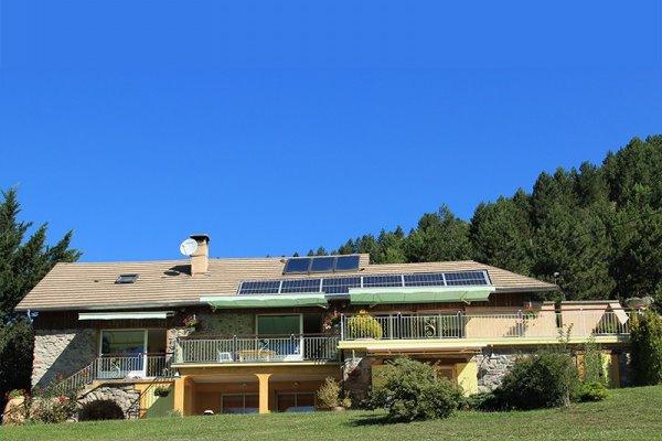 Ancienne ferme entièrement rénovée en matériaux naturels à Savines le Lac vue sur le lac (Hautes-Alpes) - Location de vacances - Savines-le-Lac