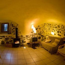 Appartement dans une maison de village à 15min des stations de ski de Puy St Vincent et Pelvoux - Location de vacances - Vallouise