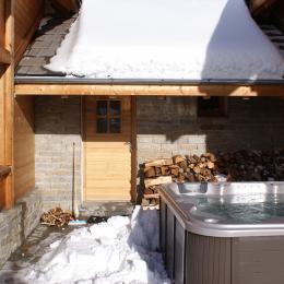spa - Location de vacances - Saint-Michel-de-Chaillol