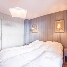 chalet le Lièvre Blanc- Saint Véran, parking privé - Location de vacances - Saint-Véran