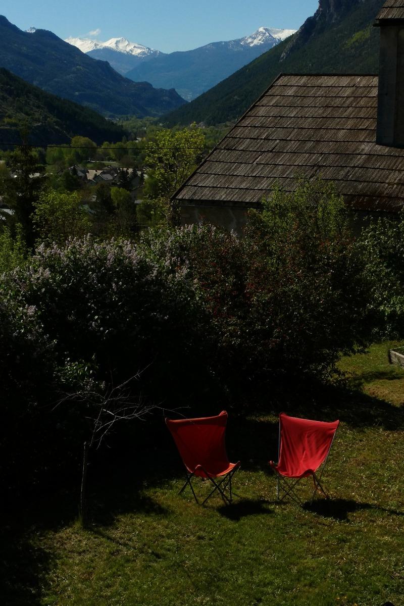 - Location de vacances - L'Argentière-la-Bessée