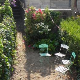 - Location de vacances - Villedieu-les-Poêles