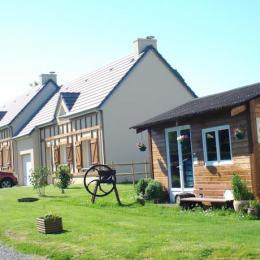 - Location de vacances - Le Val-Saint-Père
