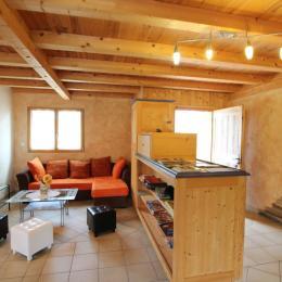 - Location de vacances - Le Mesnil-Ozenne
