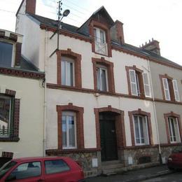 - Location de vacances - Cherbourg
