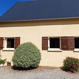 - Location de vacances - Teurthéville-Bocage