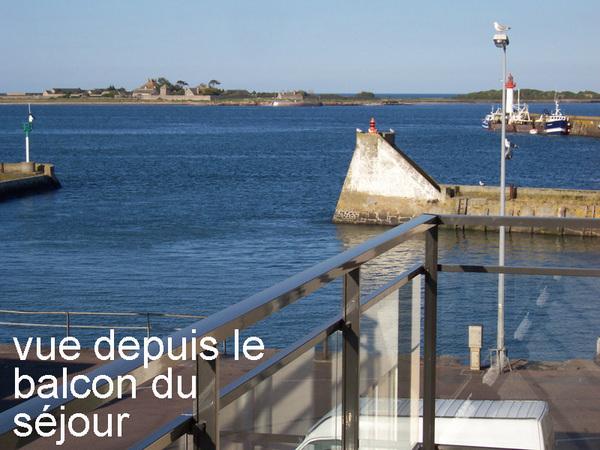 - Location de vacances - Saint-Vaast-la-Hougue