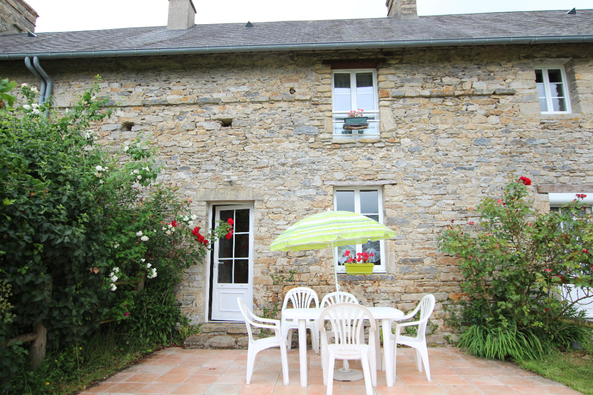 - Location de vacances - Hauteville-la-Guichard