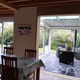Cuisine - Location de vacances - Carentan