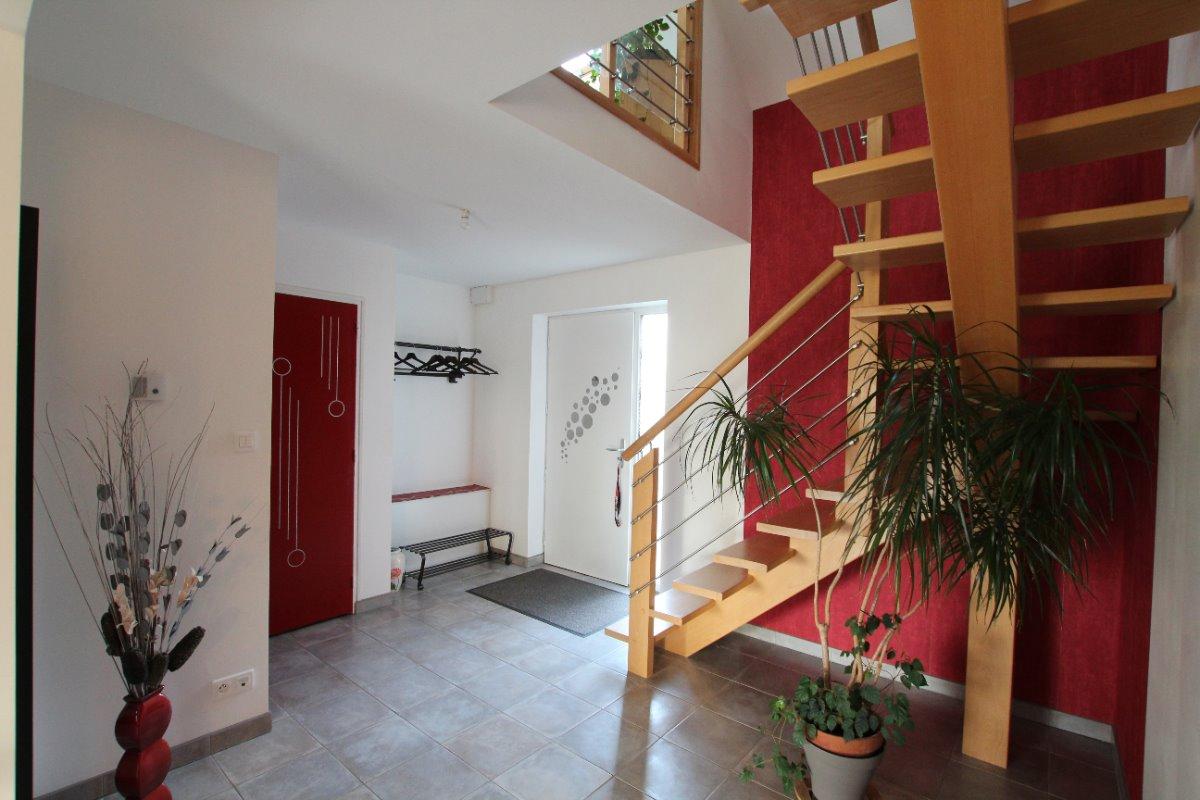Hall d'entrée - Location de vacances - Agon-Coutainville