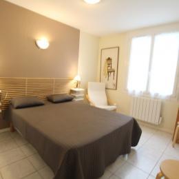 chambre - Location de vacances - Agon-Coutainville