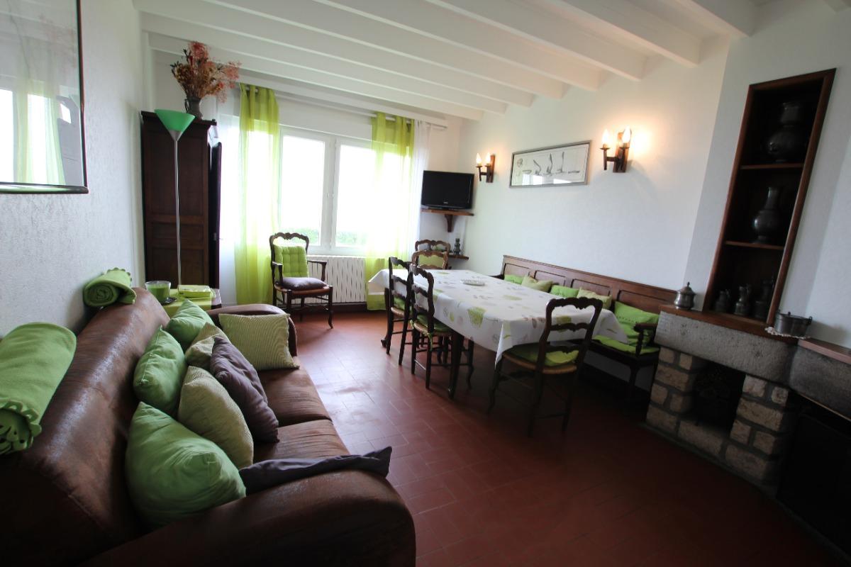 - Location de vacances - St Marcouf De L'isle