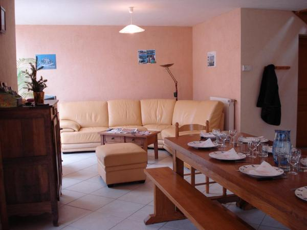 - Location de vacances - Donville-les-Bains