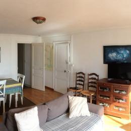 Chambre cabine - Location de vacances - Granville