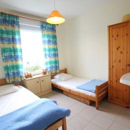 - Location de vacances - Agon-Coutainville